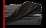Staubschutzhüllen für Drucker