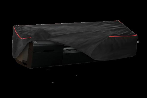 Beispiel einer Staubschutzhülle für einen T120